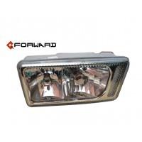 HDL-Q13   前照灯L    Headlamps L