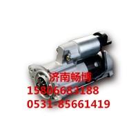 三菱4M40起动机QDJ2455
