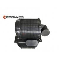 DZ96319190832  塑料沙漠空滤器 Desert air filter assembly