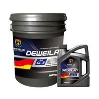 API:GL-5重负荷齿轮油