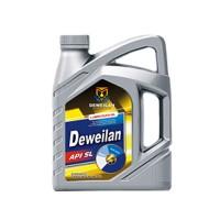 API: SL合成汽油发动机油