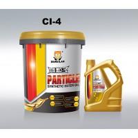 重负荷柴油发动机油 CI-4