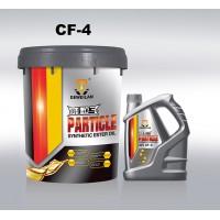 增压柴油发动机油 CF-4