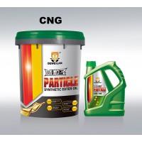 天然气发动机专用油 CNG/LNG