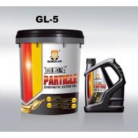 超级重负荷齿轮油 GL-5