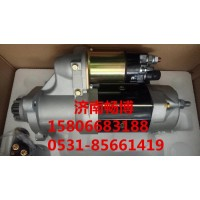三菱6M70起动机M009T60971A        ME352610