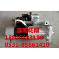 沃尔沃V290起动机M009T62871