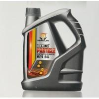 合成汽油发动机油 SG