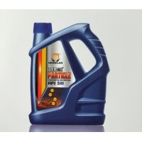 合成汽油发动机油 SM