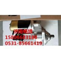 日立ZAX330起动机M008T60972     1811003493