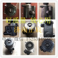 QC18/13-STD 潍柴斯太尔WD615   助力泵 齿轮泵