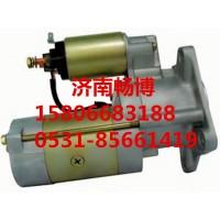 尼桑SD33起动机23300-C6800    23300C6800