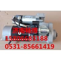 曼起动机M8T62671     M008T62671