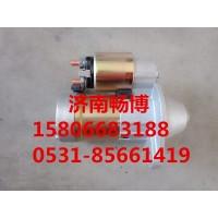 三菱L300起动机JS1227     MD315548