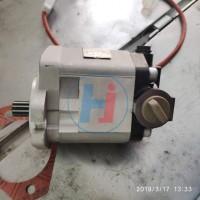 齿轮泵 QC25  12-KMS