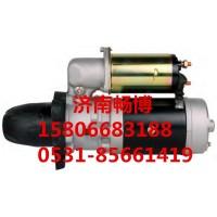 小松S6D140起动机0-23000-7670    6008639322