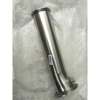 D7B排气管WG9325540801