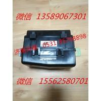 发动机用底盘电器拉线盒812W25444-6001