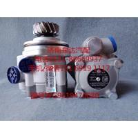 重汽原厂液压转向油泵、助力泵WG9619470080