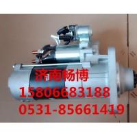 三菱起动机M9T82378     19011507    3103305