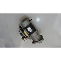 中国重汽起动机伊斯克拉起动机 5010306537