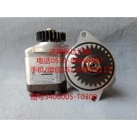 雷沃齿轮式液压转向油泵、助力泵3406005-T0300