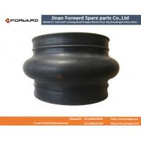 DZ9112190336   空滤器出口波纹管Corrugated pipe