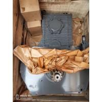 HW80Q-F108一轴取力器总成(速比0.73,2英寸一轴,输出法兰4XΦ12.5XΦ96)