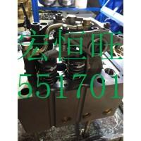 612630040246潍柴P12发动机气缸盖总成