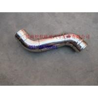 H411930402BA0中冷器进气钢管
