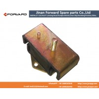 10K55-01020-J  发动机前悬置软垫Front mount cushion