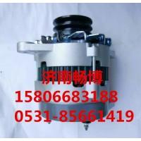 小松PC60-7发电机0-33000-5860
