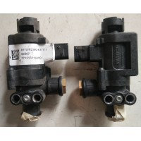 811W52160-6117排气制动电磁阀(T7H)