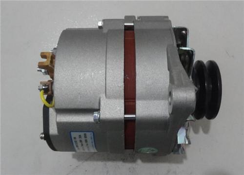 612600090177发电机ME077574NALM2286WA潍柴动力ALM2286RB