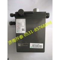 汕德卡C7H  快插大电动油泵811W41673-6004