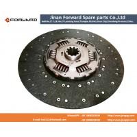 WG9921161100     Forward 离合器从动盘   Clutch plate