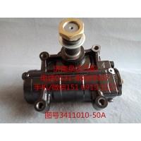 一汽青岛动力转向器总成、方向机总成3411010-50A