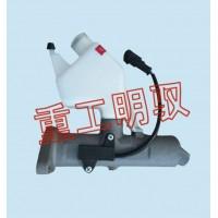 离合器主缸(带油壶) 红岩金刚