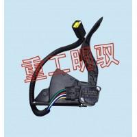 电子油门踏板(3孔)  德龙X3000