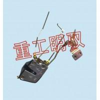 红岩新大康   车门锁体(左)