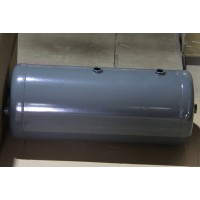 豪沃20L+5L储气筒总成WG9000360712
