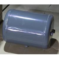 豪沃20L粗储气筒总成WG9000360716