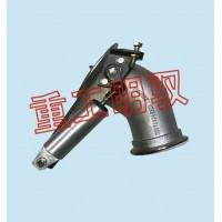 豪沃  排气制动蝶阀(D12发动机)