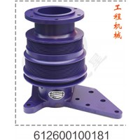 工程机械风扇托架612600100181