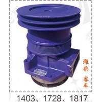 金龙宇通水泵总成612600061403