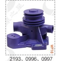 格尔发 华菱水泵总成612600060996
