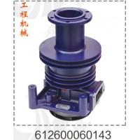 临工山工水泵总成612600060143