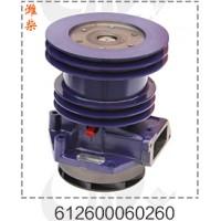 金龙客车水泵总成612600060260