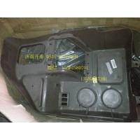 汕德卡C7H 司机侧杂物箱总成  WG1682167150