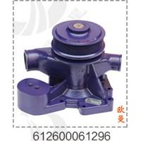 欧曼水泵总成612600061296